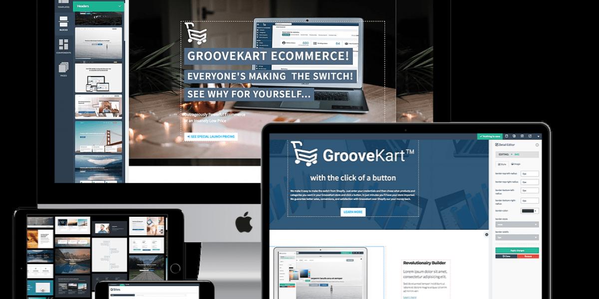 GrooveKart Review, Discount & Bonus 2020